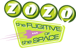 the animated web serie ZOZO
